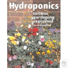 Hydroponics: Soilless Gardening Explained N/A