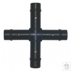 16mm Cross Connector AutoPot
