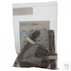 Titan S Kit Bag PLANT!T