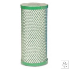 "10"" PL Green Carbon Filter GrowMax Water"