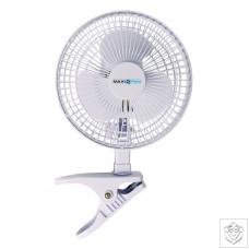 MaxiFan 15cm Clip Fan MaxiFan