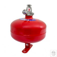 Dry Powder Automatic Extinguisher - 2kg N/A