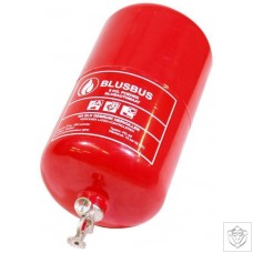 Automatic Fire Extinguishers N/A