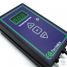 Ecotechnics Digital Precision Interval Timer