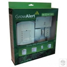 Alarm Base Station & Auto-Dialler GrowAlert
