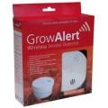 Wireless Smoke Detector GrowAlert