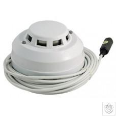 Smoke Detector Sensor for GSE Alarm Controller System