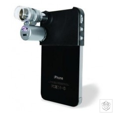 60x Microscope for iPhone 4/4s