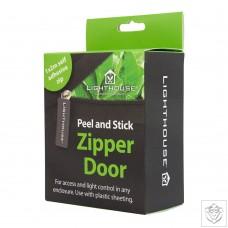 Zipper Door - 2m LightHouse
