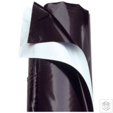 Black & White Reflective Sheeting N/A