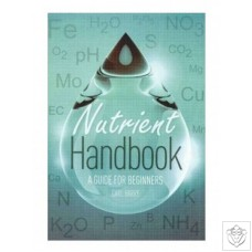 Handbook to Nutrient Solutions N/A