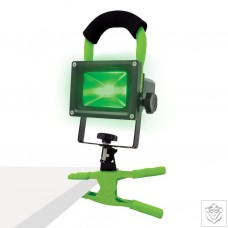 Green LED Work Light