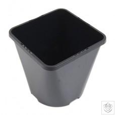 Premium Quality Square Round Plastic Pots 2L, 3L, 4.5L, 5.5L, 11L