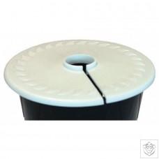 """Net Pot Cover 95mm (3.75"""") N/A"""
