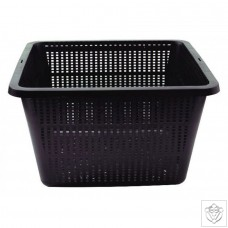 "Square 228mm (9"") Net Basket N/A"
