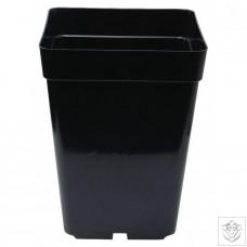 Square Pot 15cm (20cm depth) (3L) N/A