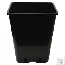 Square Pot 20cm (23cm depth) (5.7L) N/A