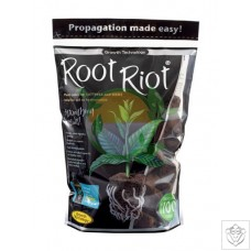 Root Riot Refill Bags (50 & 100) Growth Technology