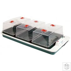 Big Three Heated Propagator N/A
