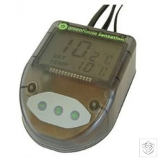 Digital Thermostat for Heater Mats or Cables N/A