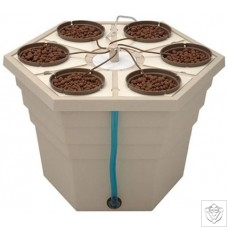 "Rainforest2 2"" Hexpot Propagation System N/A"