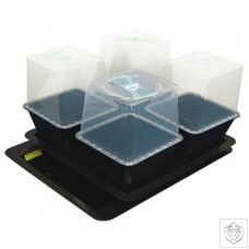 X-Stream Propagation Lid for Wilma Systems (Cloche) Nutriculture