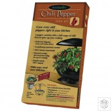 AeroGarden Seed Kit - Chilli Peppers AeroGarden