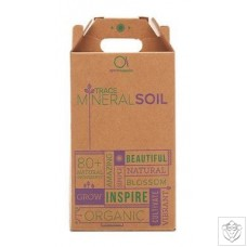 AO Trace Mineral Soil Agrarian Organics