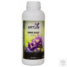 Humic-Blast Aptus Plant Tech
