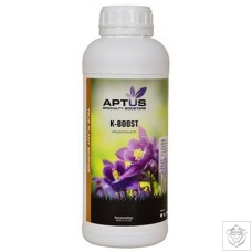 K-Boost Aptus Plant Tech