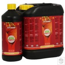 Organics Flavour Atami / B'Cuzz