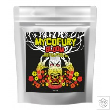 MycoFury Bloom Beneficial Bacteria and Fungi 2oz/57g