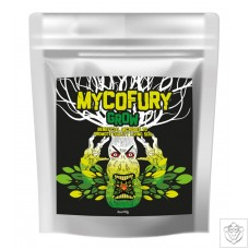MycoFury Grow Beneficial Bacteria and Fungi 2oz/57g