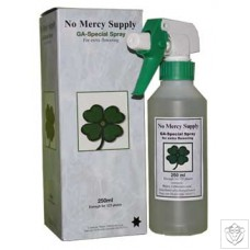 GA-Special Spray No Mercy Supply