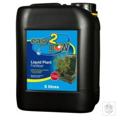 easy2grow Liquid Fertilizer AutoPot