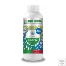 Veganics Grow