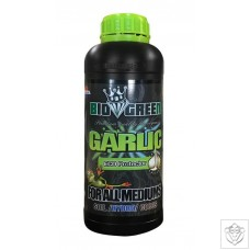 Garlic BioGreen