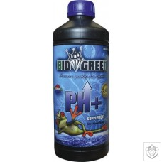 pH Up (pH+) BioGreen