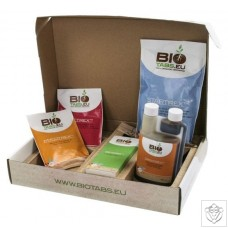 Starter Box BioTabs