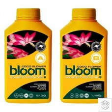 Coco Flower A&B Bloom Advanced Floriculture