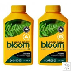 Coco Grow A&B Set Bloom Advanced Floriculture