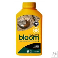 Humate Bloom Advanced Floriculture