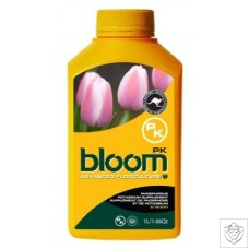 PK Bloom Advanced Floriculture