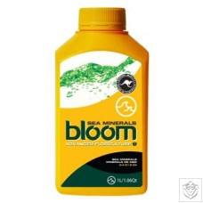 Sea Minerals Bloom Advanced Floriculture