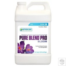 Pure Blend Pro Bloom 2-3-5 Botanicare