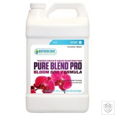 Pure Blend Pro Soil Bloom 1-4-5 Botanicare