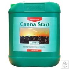 Start Canna