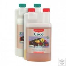 Coco A & B Canna