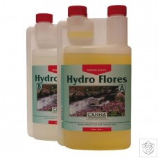 Hydro Flores Canna