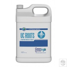 UC Roots Current Culture H2O